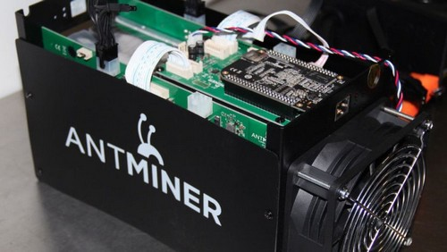 Аналитики: Bitmain заработала больше Nvidia за 2017 год