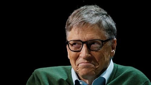 Билл Гейтс рассказал об опасности криптовалют
