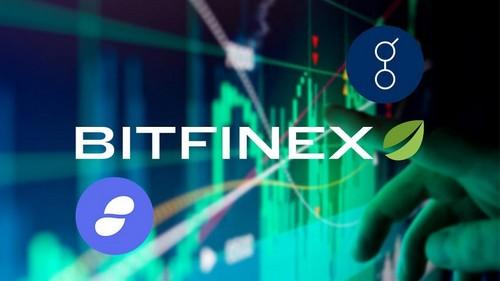 Биржа Bitfinex отказалась торговать венесуэльской El Petro