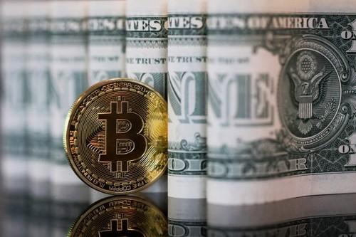 Биткоин к доллару: конвертер курса валют