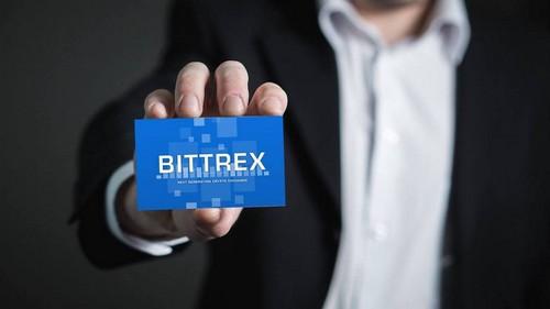 Bittrex уберёт 82 токена в конце месяца. Полный список