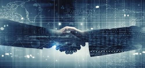 Блокчейн и умные контракты в бизнес-процессах