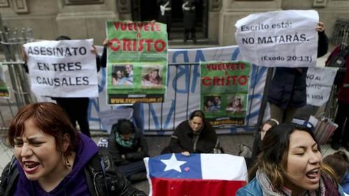 Чилийские биржи подали в суд на местные банки за «убийство криптоотрасли»