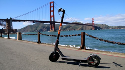 electric scooters guide to renting spin bird limebike
