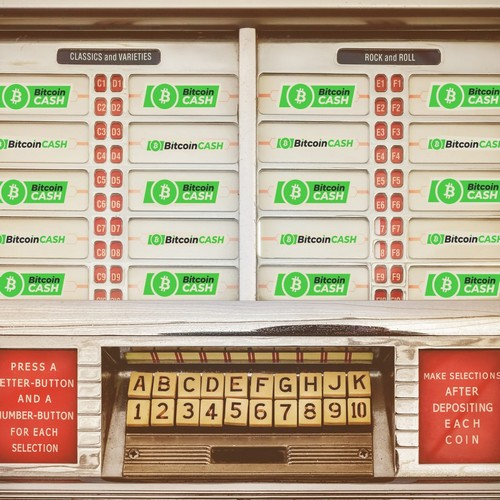 Play Music on Jukebox.cash – a Bitcoin Cash Infused Global Playlist