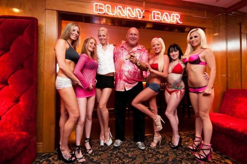 The Notorious Bunny Ranch Brothel Now Accepts Bitcoin