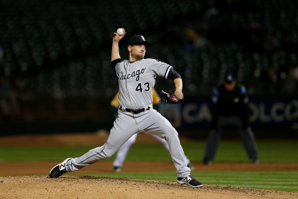 gettyimages 948642834 White Sox Reliever Suffers Brain Hemorrhage During Game