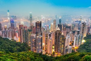 Hong Kong and Singapore Emerge as New Meccas for Token Sales