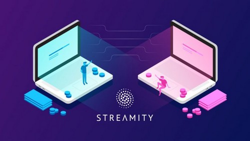 StreamDesk Starts the 2 Phase of ICO And Offers to Test Beta-Version