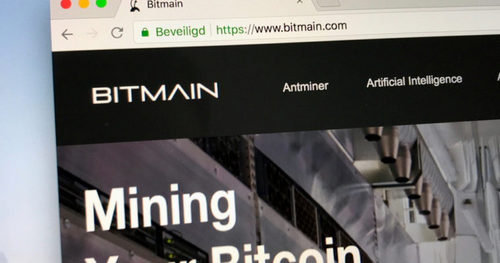 Bitmain Data Center, Реиндустриализация в Америки