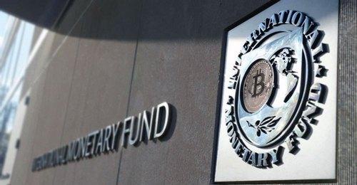 МВФ категорично против суверенных криптовалют