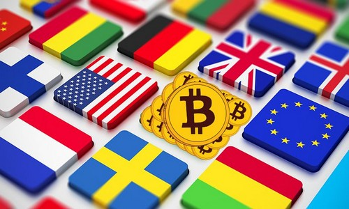Coingate Enables Cryptocurrency Payments For 80,000 European Merchants