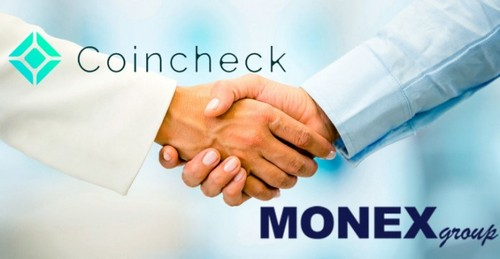 Coincheck продает контрольный пакет акций онлайн-брокере Monex Group