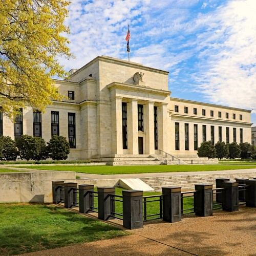 Nominee to New York Federal Reserve Claims That Crypto Isn't Currency