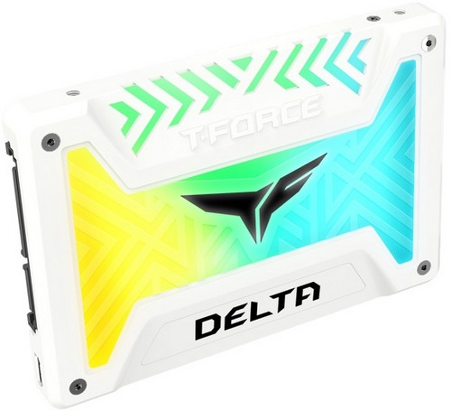 Team Group T-Force Delta RGB