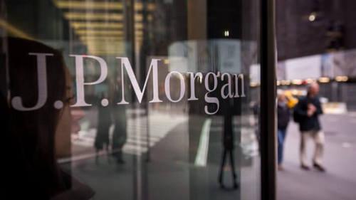 JPMorgan будет использовать блокчейн для самых разных вещей